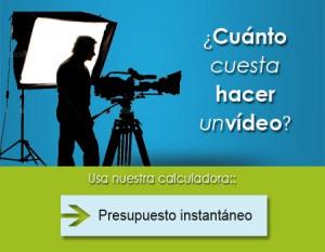 Cuanto cuesta hacer un video corporativo precio