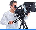 Producción audiovisual de videos corporativos e institucionales
