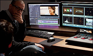 editores de video profesionales