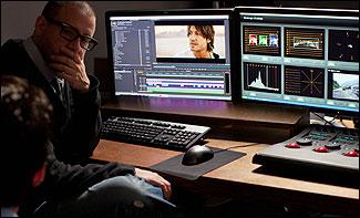 editores de video profesionales