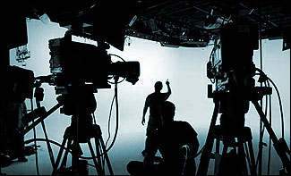 inicio en la producción audiovisual