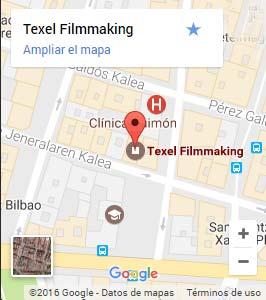 Google maps texel Filmmaking
