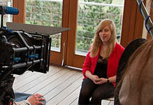 vídeos de entrevistas